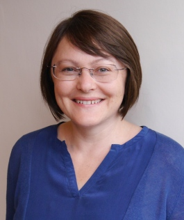 Dr Svetlana Stephenson