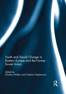 Youth and Social Change cover